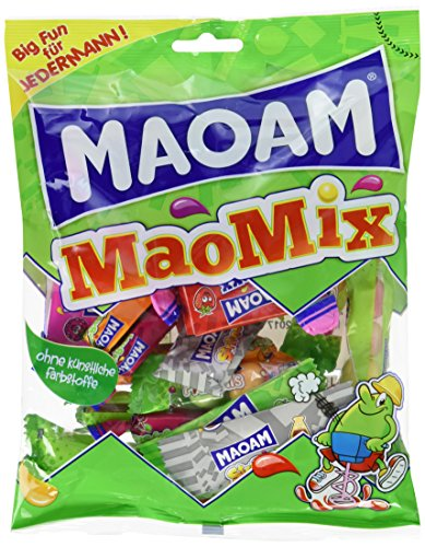 Maoam Mao Mix, 10er Pack (10 x 250 g)