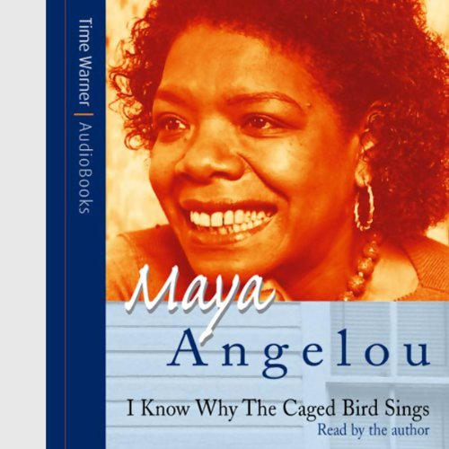 I Know Why the Caged Bird Sings audiobook cover art
