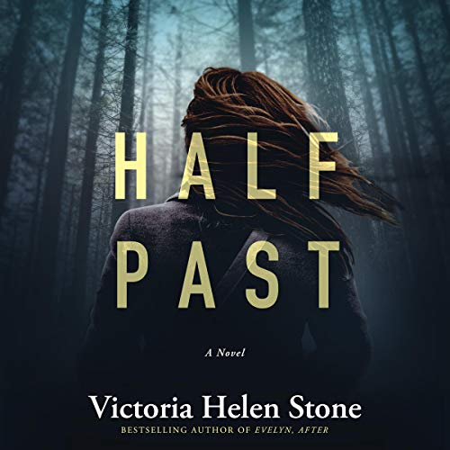Half Past cover art