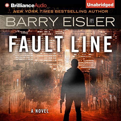 Fault Line cover art