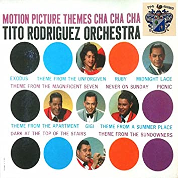 Motion Picture Themes Cha Cha Cha