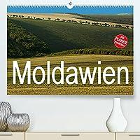 Moldawien (Premium, hochwertiger DIN A2 Wandkalender 2022, Kunstdruck in Hochglanz): Impressionen einer Reise durch ein Land jenseits der europaeischen Grenze, das ehemalige Bessarabien. (Geburtstagskalender, 14 Seiten )