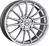 Autec Llantas Lamera 8.0 x 19 ET38 5 x 114,3 HYP para Chrysler Sebring