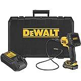 DEWALT DCT412S1 - Cámara de inspección con pantalla inalámbrica (12 V, ión de litio, 5,8 mm)