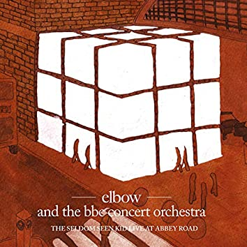 The Seldom Seen Kid (Live At Abbey Road)