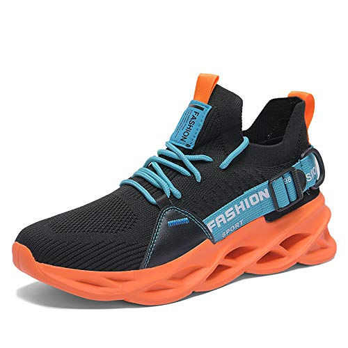 (50% OFF) Mens Athletic Breathable Running Shoes $17.49 – Coupon Code