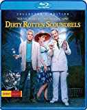 Dirty Rotten Scoundrels [Collector's Edition] [Blu-ray]
