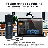 Immagine 1 marantz professional mpm 1000u microfono
