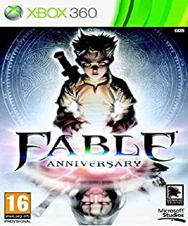Best fable anniversary microsoft Reviews