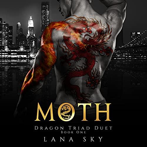 Moth Audiobook By Lana Sky cover art