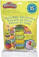 Play-Doh Party Bag Dough (15 Count)
