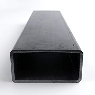 "16 gauge 3-ft Mild Steel - ERW 1//16/"" 2/"" Square Tube 36/"" inch long"