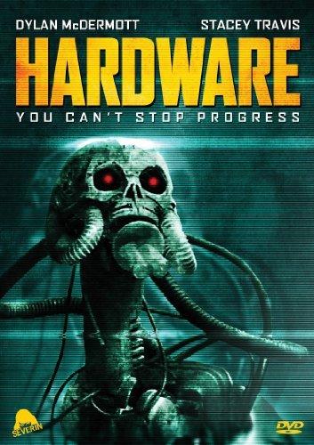 Hardware by Dylan McDermott