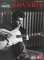 Mayer John Strum And Sing Easy Guitar Gtr Bk