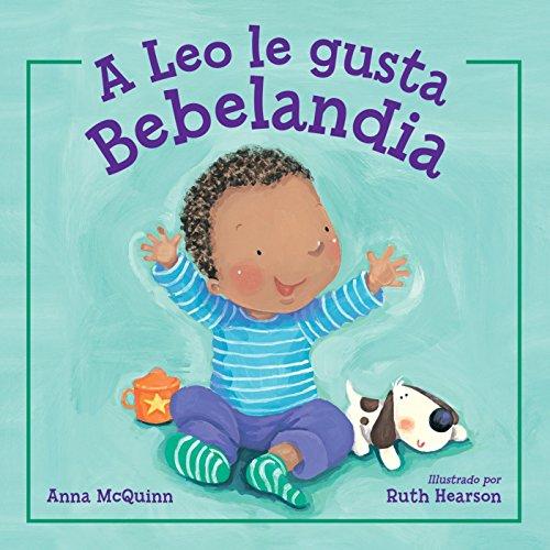 A Leo Le Gusta Bebelandia (Leo Can)