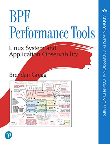 BPF Performance Tools (Addison-W...