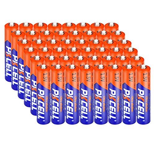 AAAA Battery LR61 Alkaline Battery AM6 E96 LR8D425 MN2500 MX2500 48pcx