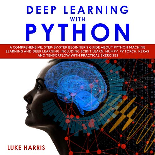 Deep Learning with Python cover art
