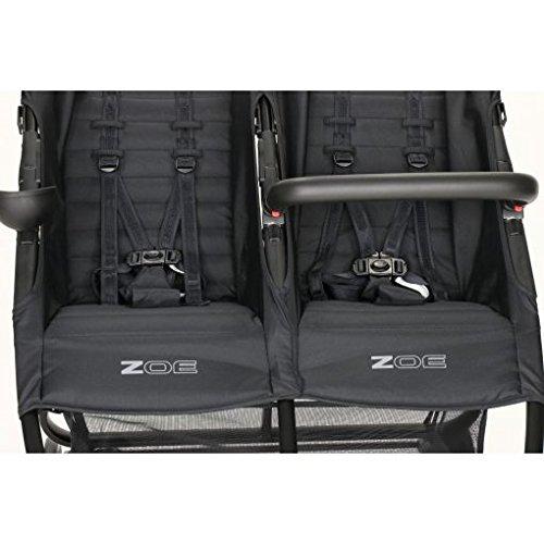 ZOE Stroller Bumper/Belly Bar (1/2 XL2 (One Side))