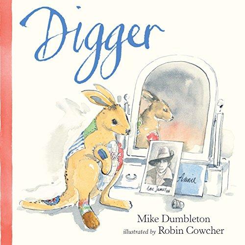 Digger (English Edition)