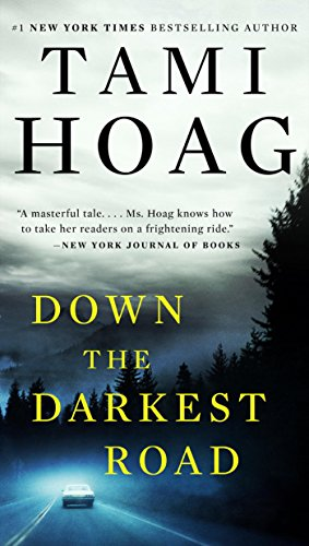 Image of Down the Darkest Road (Oak Knoll Book 3)