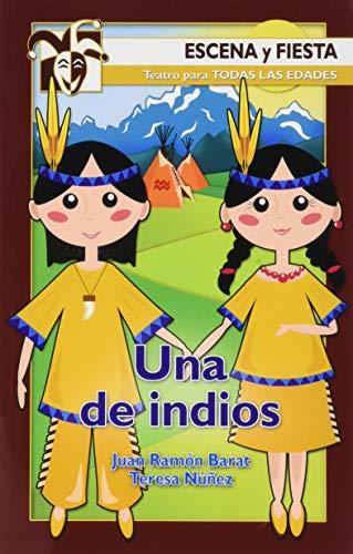 Una De Indios - 2ª Edición.: 71 (Escena y fiesta)