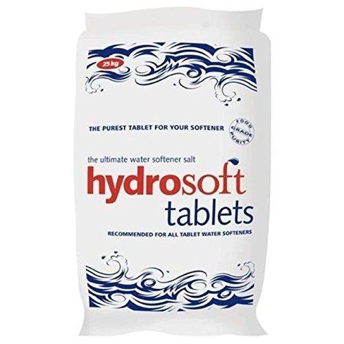 Tabletas de sal para lavavajillas de Hydrosoft