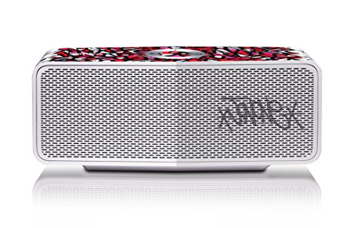LG Art52 Bluetooth Lautsprecher Portable Art Serie, weiß