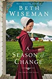 A Season of Change (The Amish Inn Novels Book 3) (English Edition)