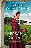 A Season of Change (The Amish Inn Novels Book 3) (English Edition)