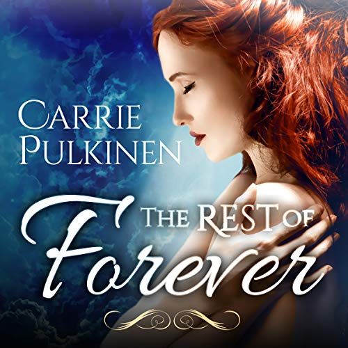 The Rest of Forever audiobook cover art