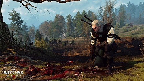 TheWitcher3:WildHunt(PC)(輸入版)