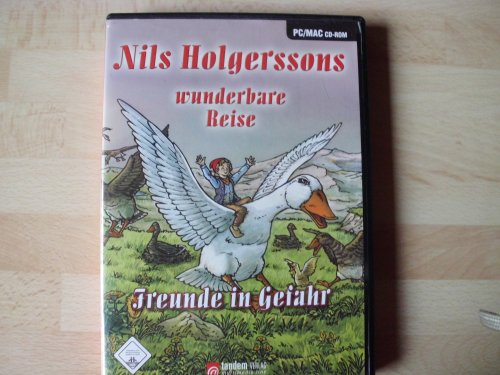 Nils Holgerssons wunderbare Reise: Freunde in Gefahr