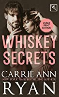 Whiskey Secrets (Whiskey and Lies)