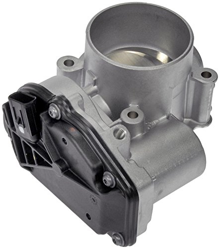 Dorman 977-300 Fuel Injection Throttle Body for Select Ford / Lincoln / Mercury Models