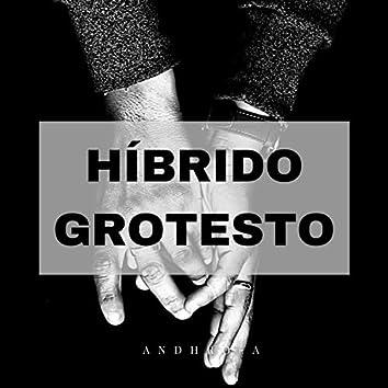Híbrido Grotesto