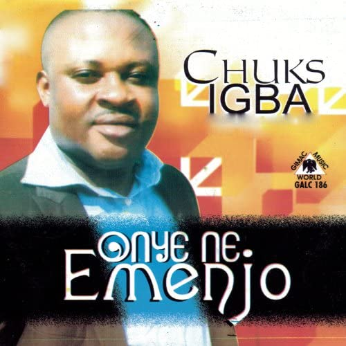 Chuks Igba