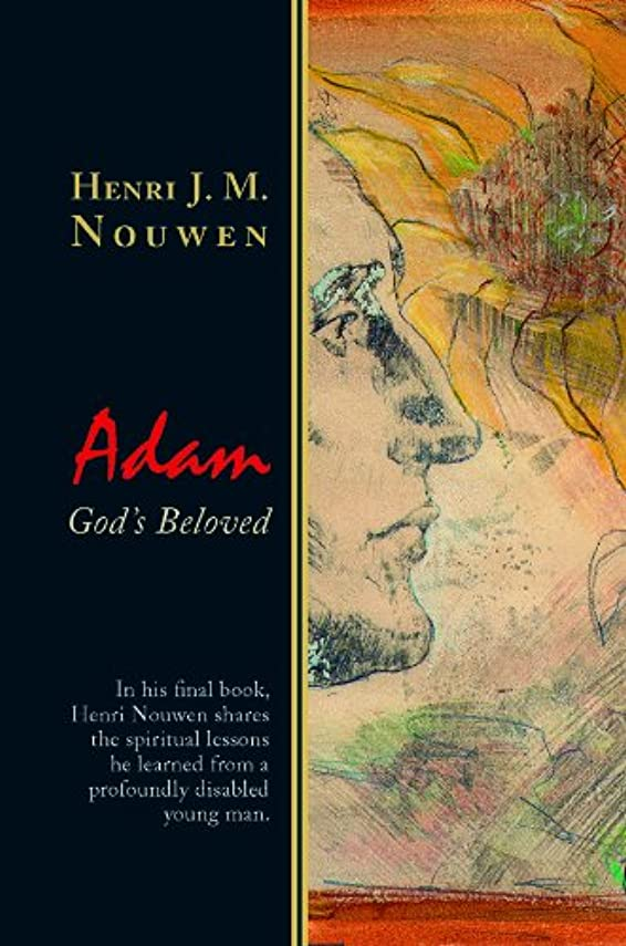 ゲートウェイサンダル詩Adam: God's Beloved (English Edition)