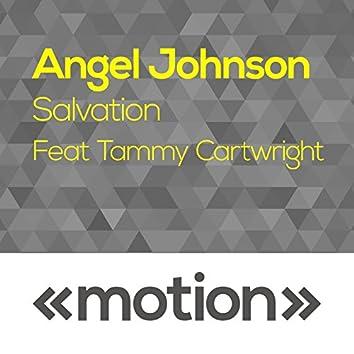 Salvation (feat. Tammy Cartwright)