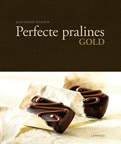 Perfecte pralines: Gold
