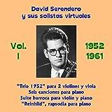 Suite Barroca para Violín y Piano: III. Courante
