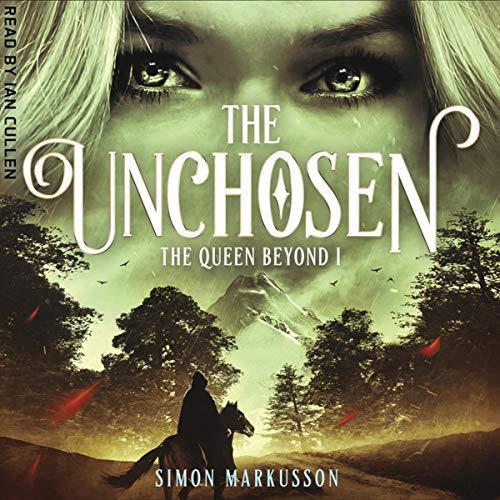 The Unchosen cover art