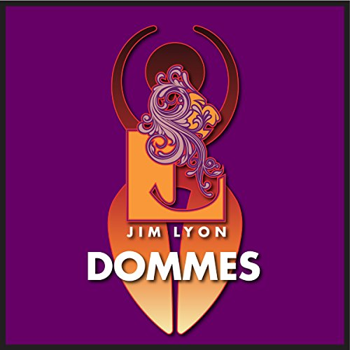 Dommes audiobook cover art