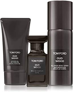 Tom Ford Oud Wood Collection 3-Piece set New In Box