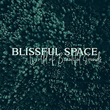 Blissful Space. World of Beautiful Sounds