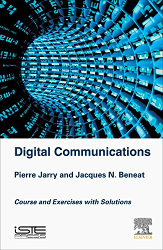 Download Digital Communications: Courses and Exercises with Solutions 1785480375