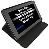 foto-kontor Tasche für Toshiba Encore WT10-A-102 Excite AT10-A-104 Encore 2 Write Excite Pro Excite Write BookStyle