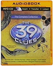 The 39 Clues Complete Collection by Rick Riordan (2015-10-06)