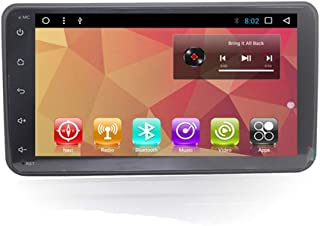 Android 7.1 Car Radio Player GPS Navigation for Mazda6 Mazda 6 2002-2008 Car Stereo Console Multimedia Head Unit WiFi BT Navi Android7.1 1+16G Mazda6 02-08