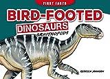Steve Parish First Facts Dinosaurs: Bird-footed dinosaurs - Ornithopods